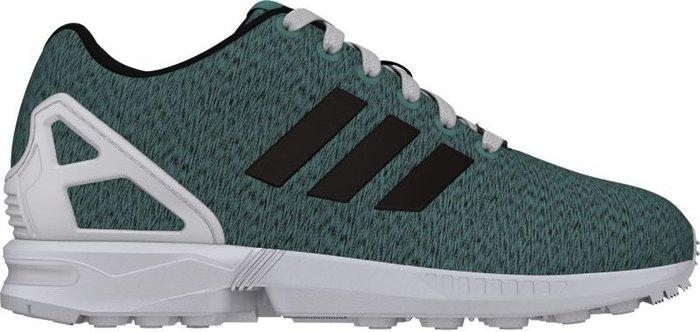 df632f43928 Adidas flux - zelená - EUR 36