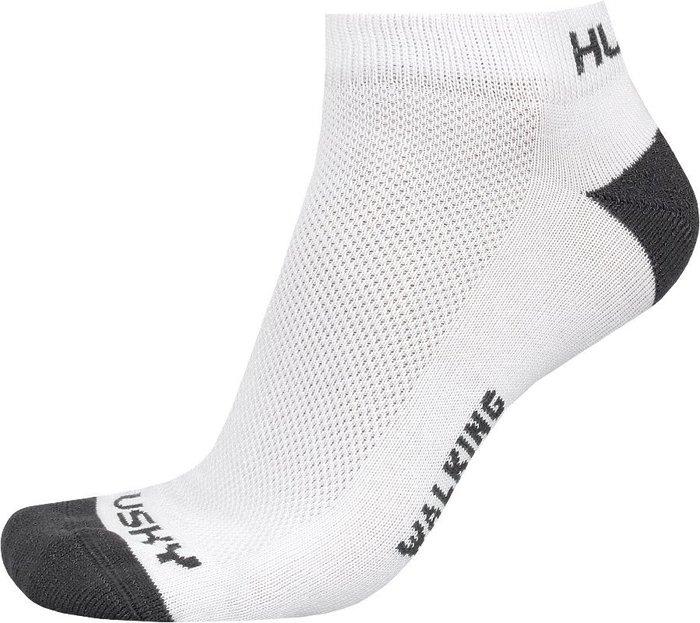 2dda37e95ac Husky Ponožky Walking bílá Velikost  M (36-40)