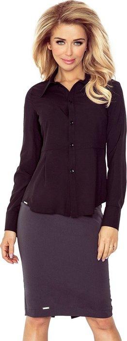 ... MORIMIA Dámská černá košile MM 016-3 velikost  XS. + 2 další ff19f654cb