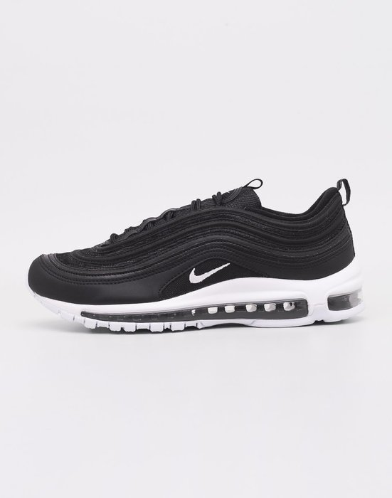 6a3620bba2 Nike Air Max 97 Black  White 42