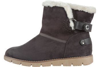 0c671b6aafd Crocs Dámské sněhule LodgePoint Graphic Lace Boot W Tropical Black ...