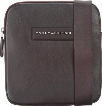 City Mini Cross body bag Tommy Hilfiger - Hnědá