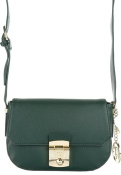 Levanto Cross body bag Trussardi Jeans - Zelená