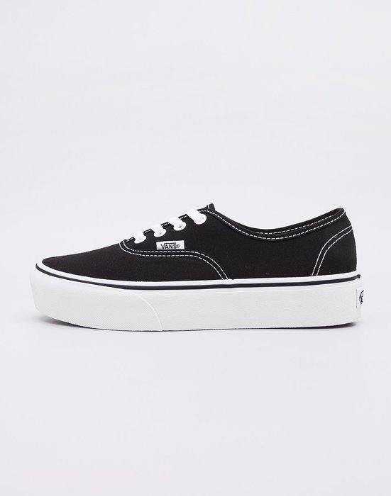 Vans Authentic Platform 2.0 Black 37  738c334da6