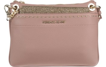 Cross body bag Versace Jeans - Růžová
