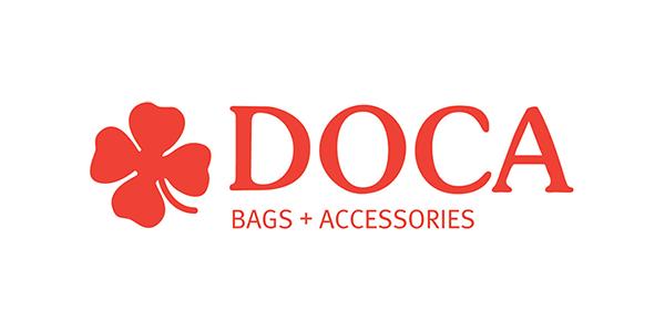 Dámská crossbody kabelka Doca 13109 - černá  fc312b2f492